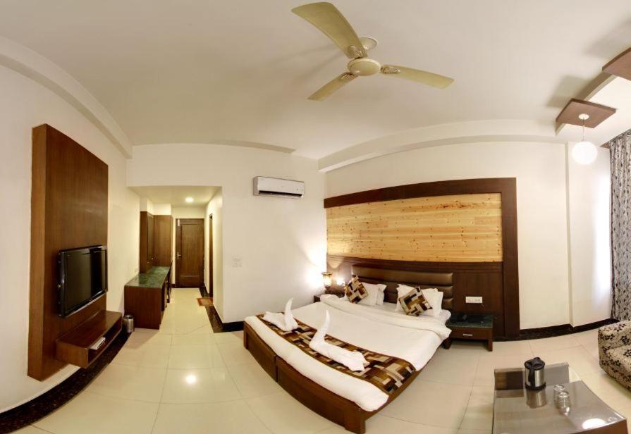 hotel namaskhar residency