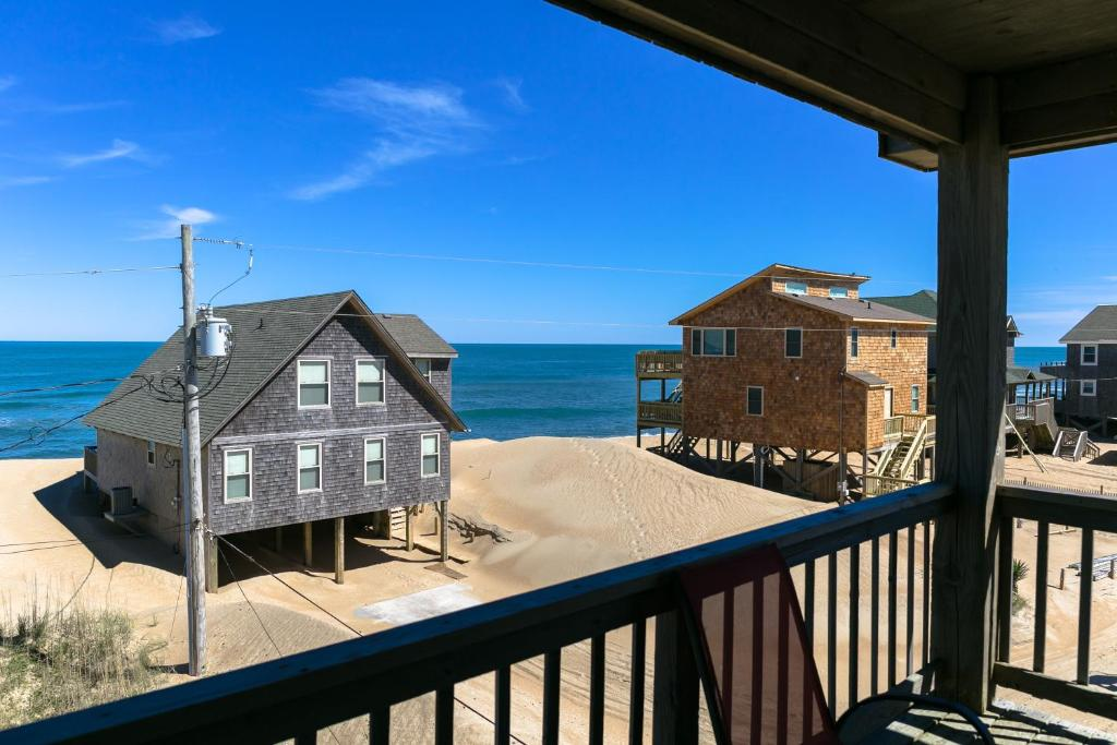 Cape May Hotels >> Outer Banks Motel-Cottages, Buxton, NC - Booking.com