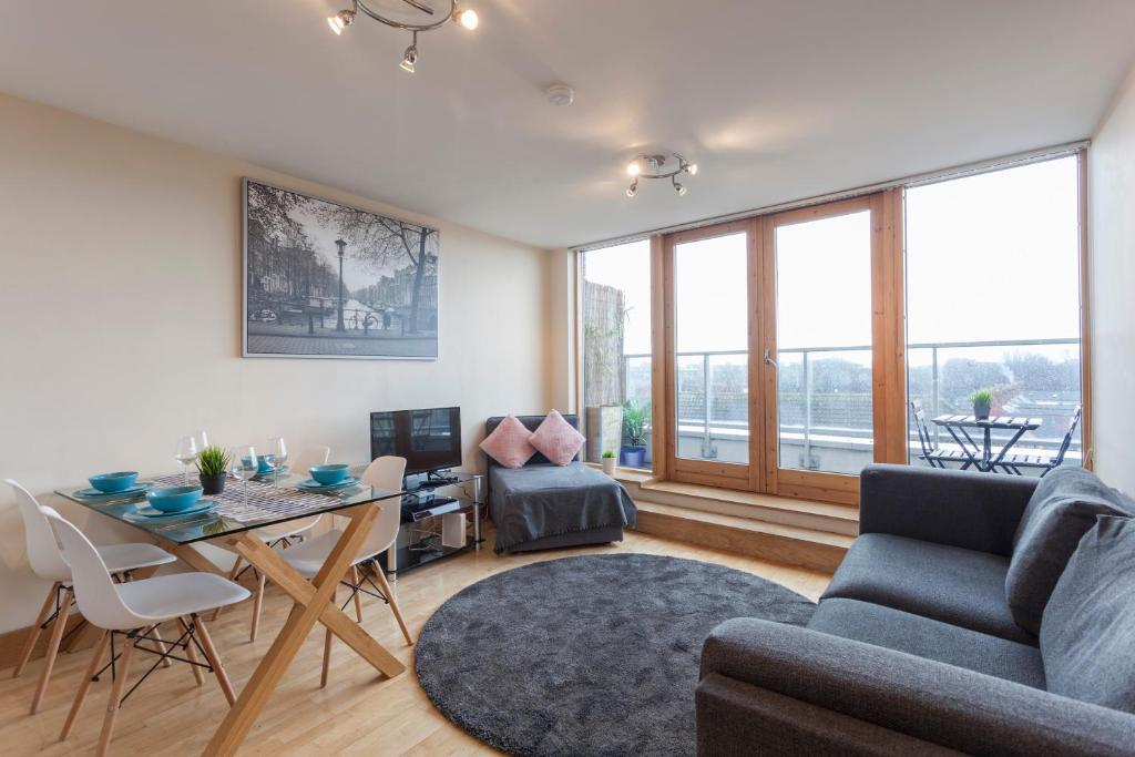 Ringsend Apartments by Premier City, Dublin, Ireland ...