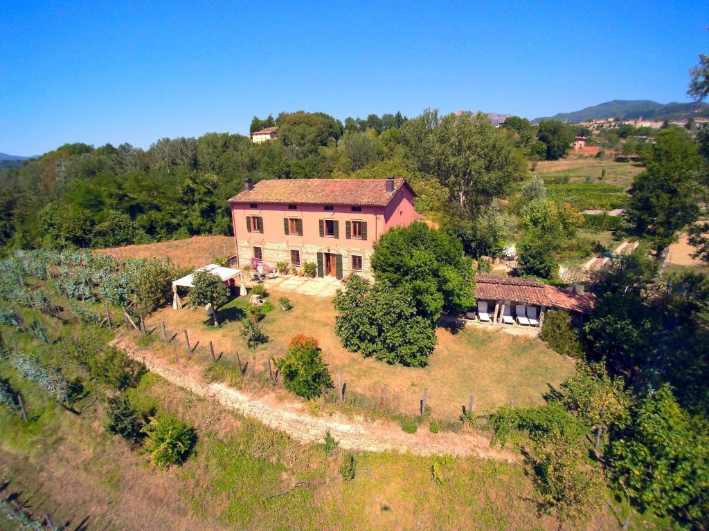 Nearby hotel : Holiday Home Liana Castiglione Di Garfagnana