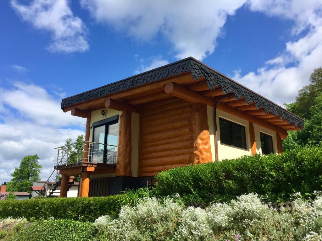Kanadisches Blockhaus vacation home kanadisches blockhaus stuer germany booking com