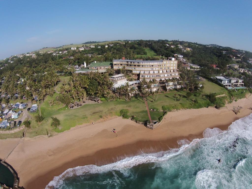 Salt Rock Hotel and Beach Resort, Ballito, South Africa - Booking.com