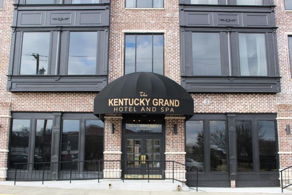 Kentucky Grand Hotel & Spa, Bowling Green, KY - Booking com