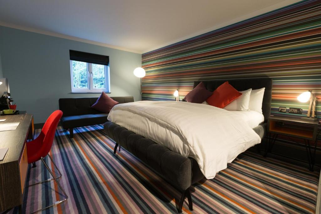 Village Hotel Newcastle Newcastle Upon Tyne Updated 2019 Prices