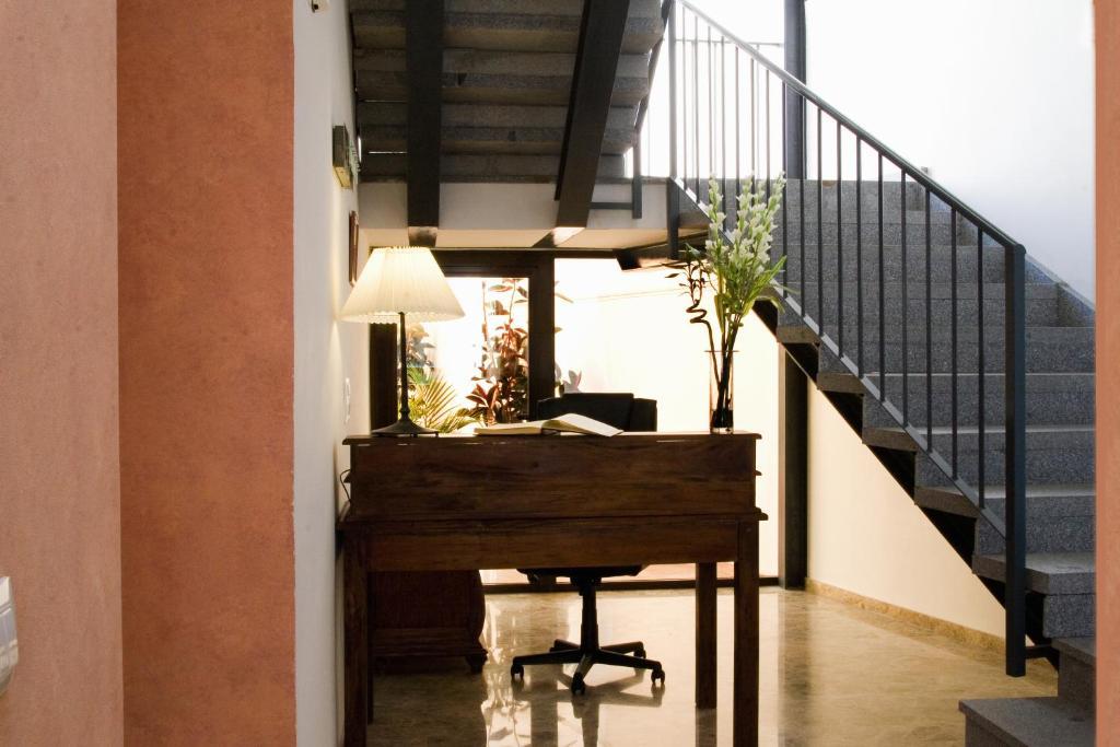 Foto del Apartamentos la Fuente