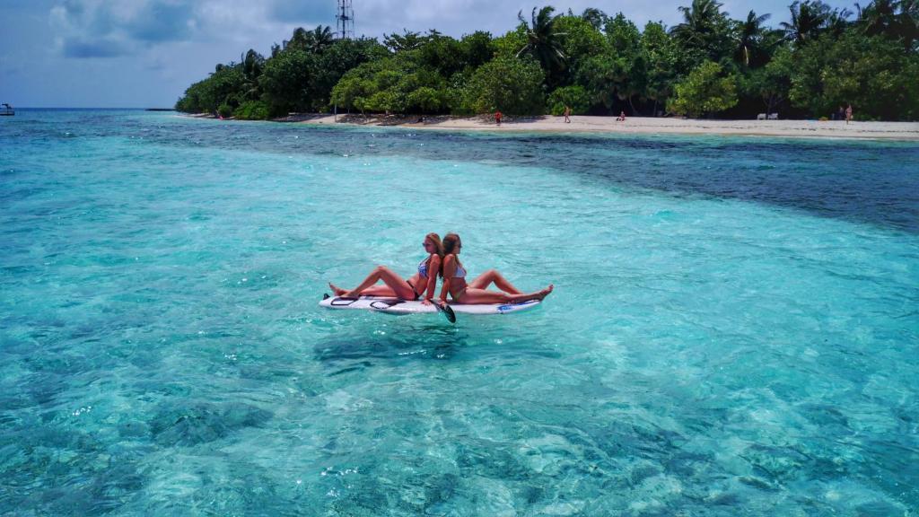 Rasdhoo Island Inn Maldives Booking Com