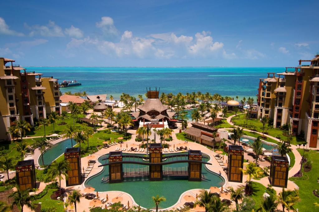Villa Del Palmar Cancun Beach Resort Spa Reserve Now Gallery Image Of This Property