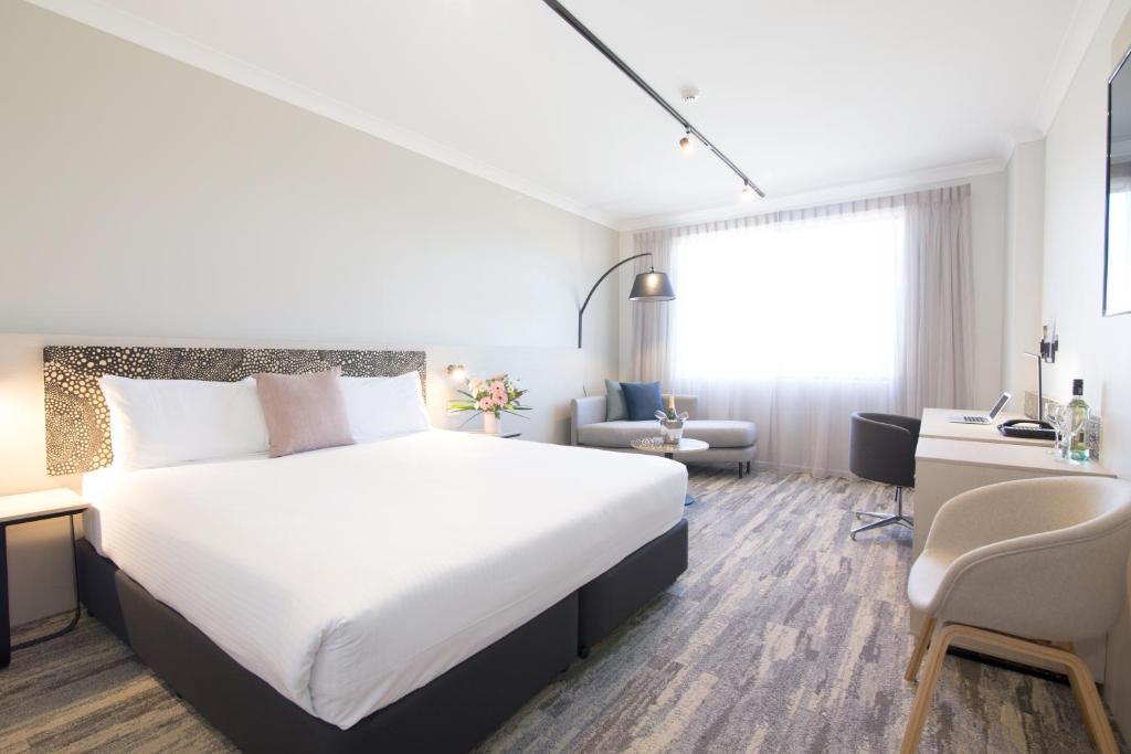 クオリティ ホテル マーメイド ウォーターズ(Quality Hotel Mermaid Waters)