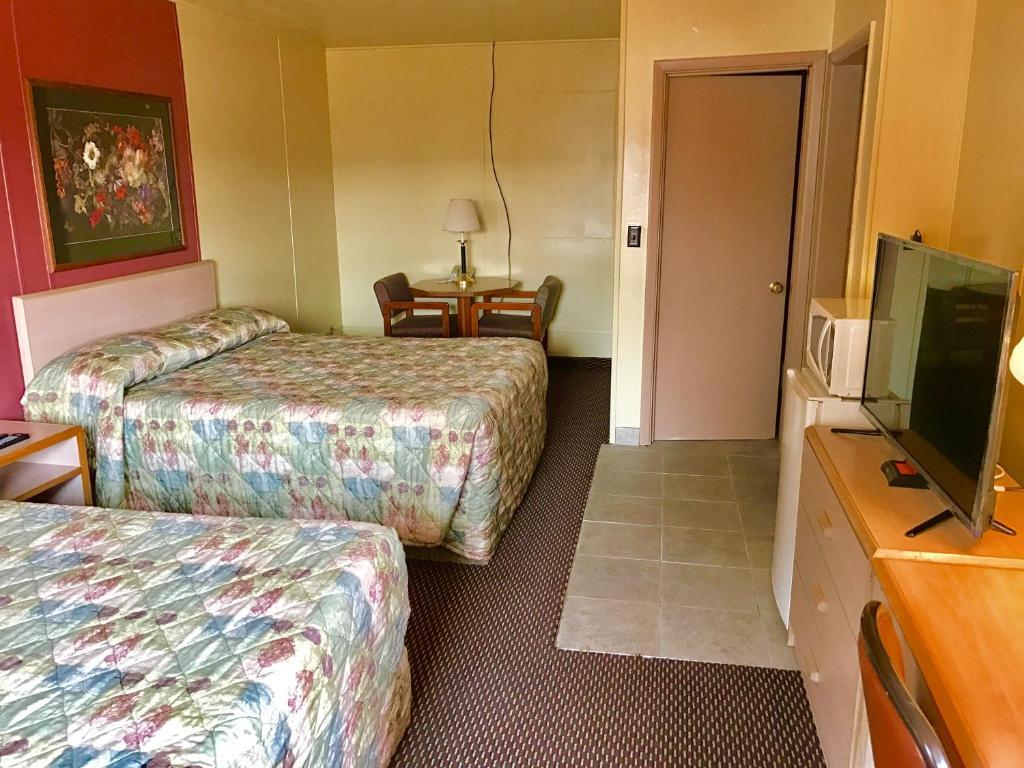 Travel Inn Kingsport Tn
