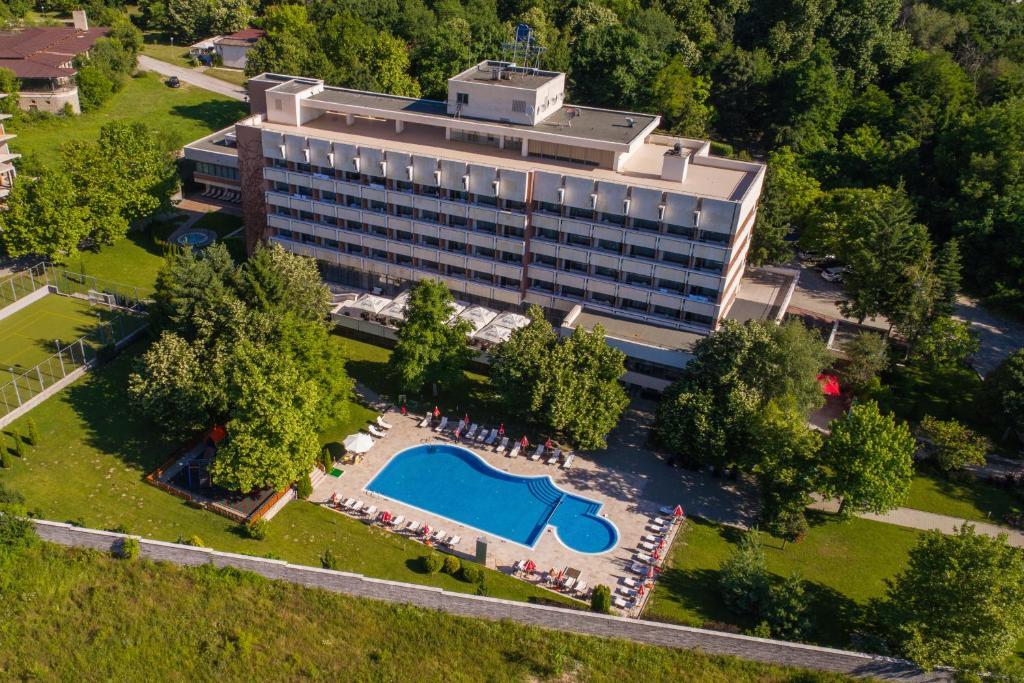 Хотел Сана Спа - Хисаря