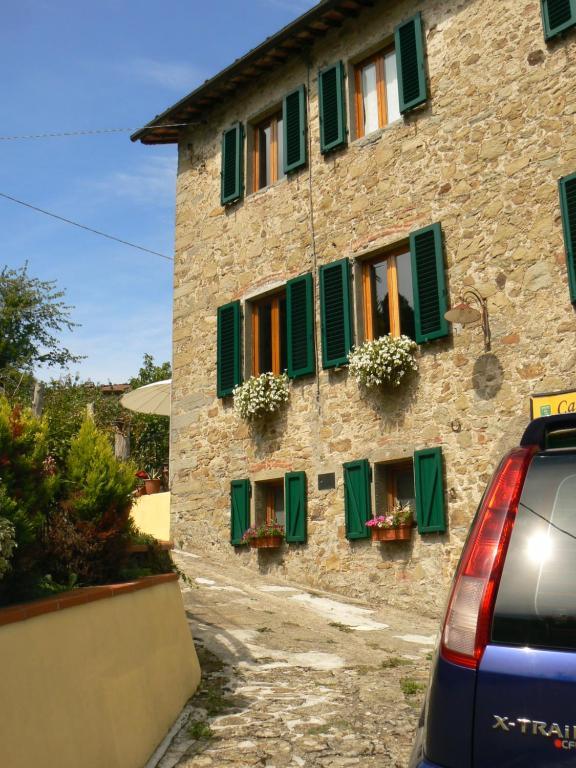 Castagni D\'Oro B&B, Bagni di Lucca, Italy - Booking.com