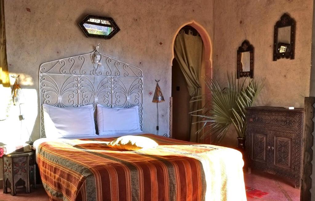 Camera Da Letto Stile Marocco : Sawadi skoura u2013 prezzi aggiornati per il 2019
