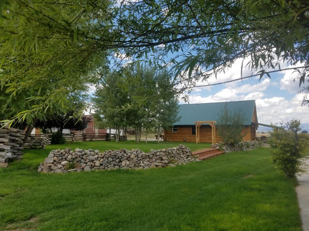 Pension The Lazy Ass Ranch (USA Panguitch) - Booking.com