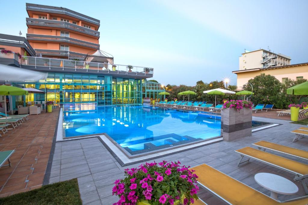 Hotel Terme Cristoforo (Italia Abano Terme) - Booking.com