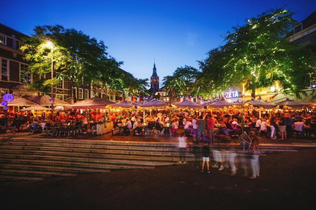 Zeta Beds The Hague Updated 2019 Prices