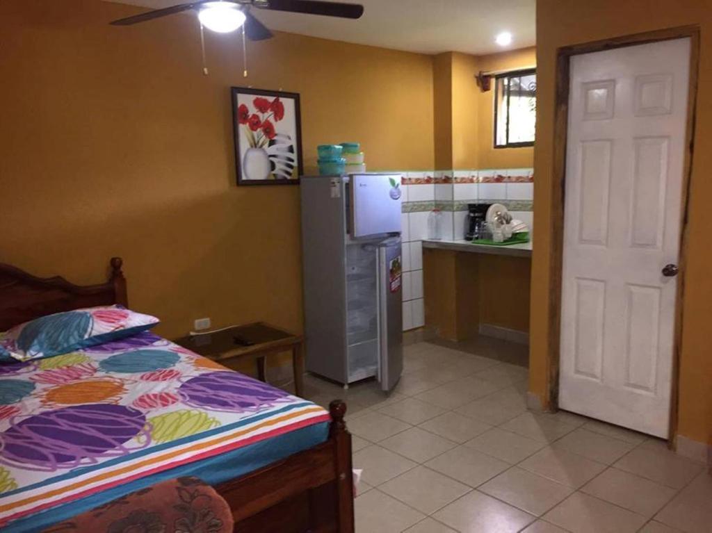 Apartments In San Jorge Rivas Region