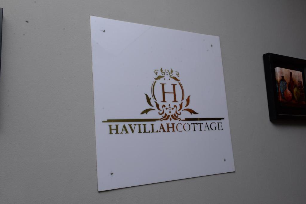 Havillah Cottage