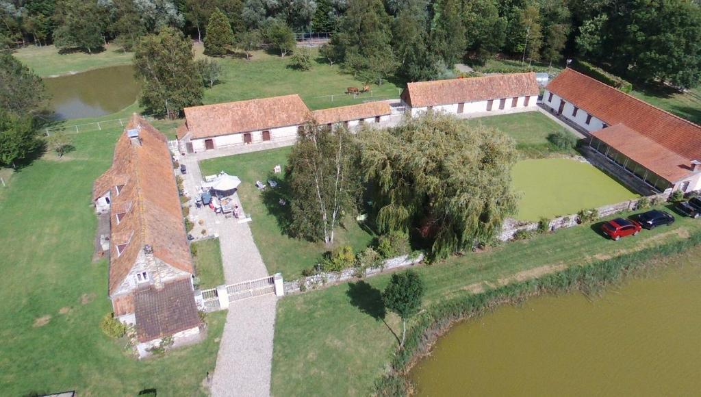 Les Portes Des Froises SaintQuentinEnTourmont  Tarifs