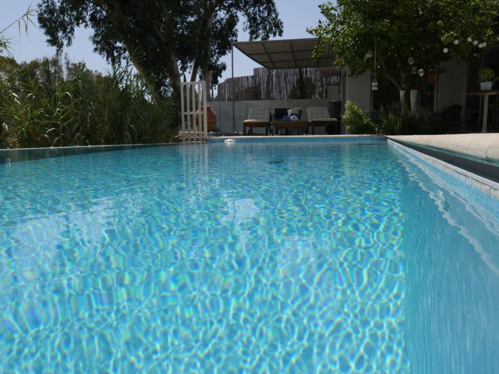 Villa Century House, Nisou, Cyprus - Booking.com