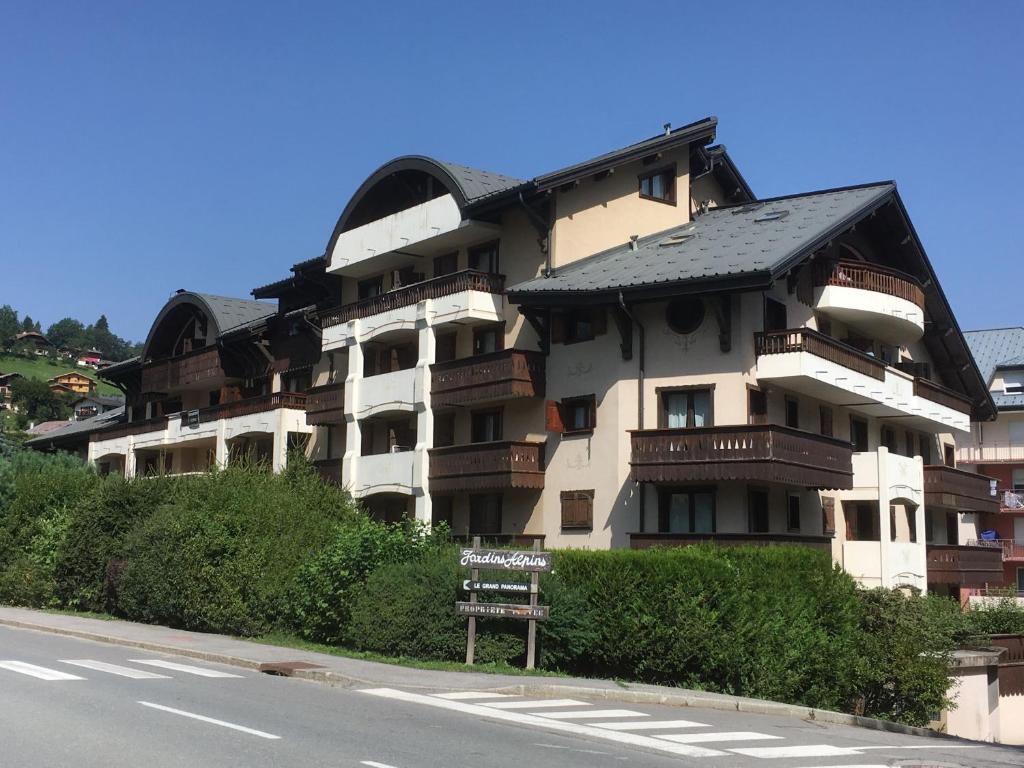 Apartments In Saint-gervais-les-bains Rhône-alps