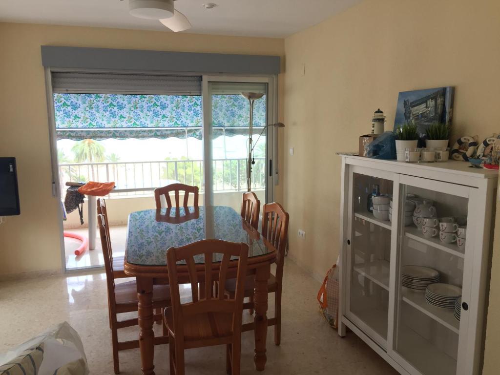 Apartamento Cisne 29 Espa A Cullera Booking Com # Muebles Cullera