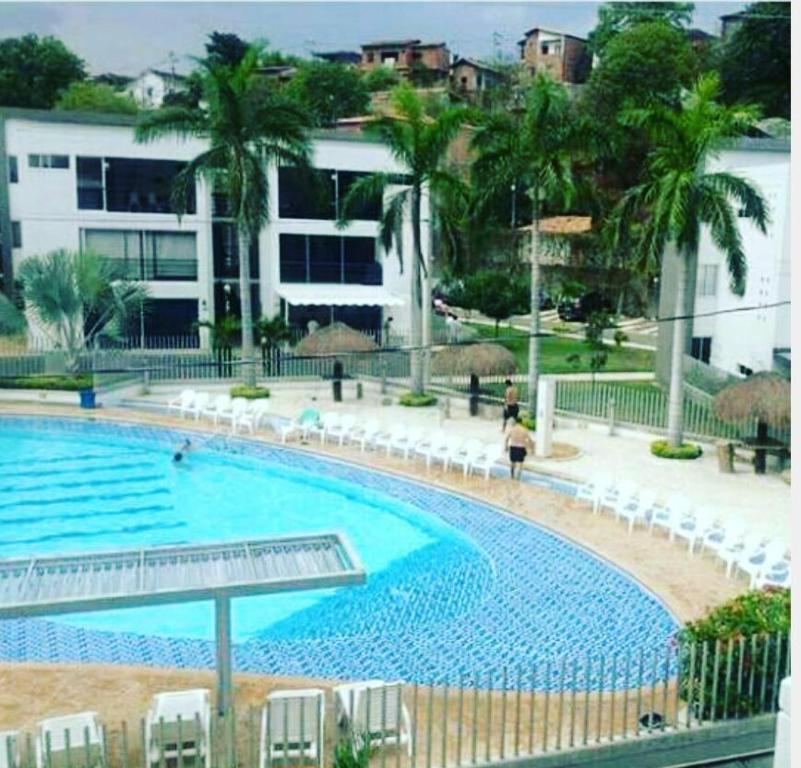 Apartment Apartasol En Santa Fe De Antioquia Colombia Booking Com