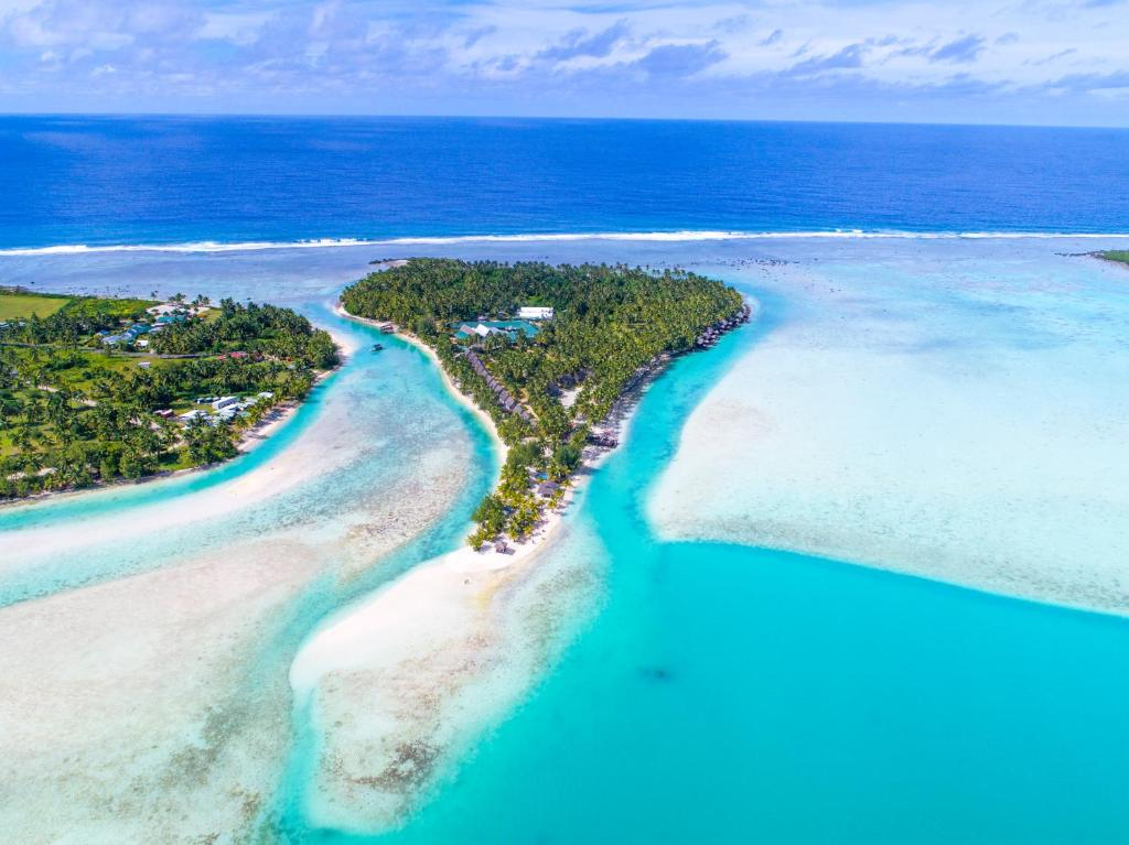 Arutanga Cook Islands