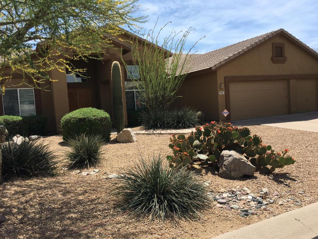Vacation Home Troon Balancing Rock Home - T9687 Home, Scottsdale, AZ ...