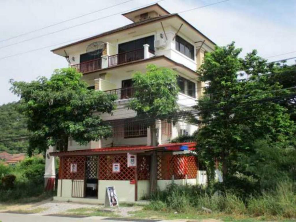 Apartments In Ban Tha Rua Prachuap Khiri Khan Province