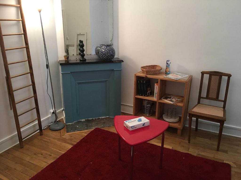 Beau Studio Porte De Clichy  Clichy  U2013 Tarifs 2019