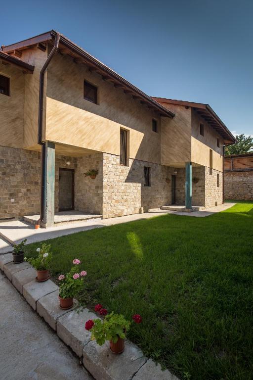 Rupchini Houses
