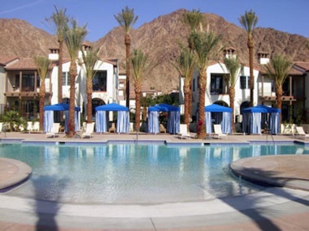 Legacy Villas, La Quinta, CA - Booking.com