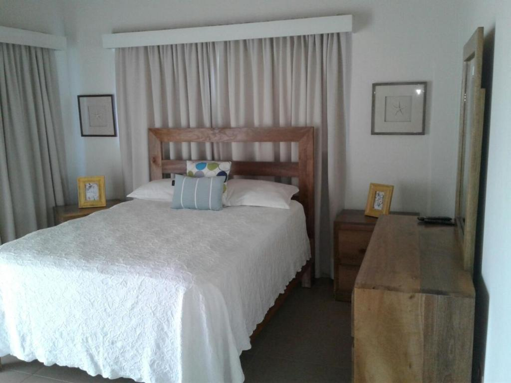 Apartments In La Caribe
