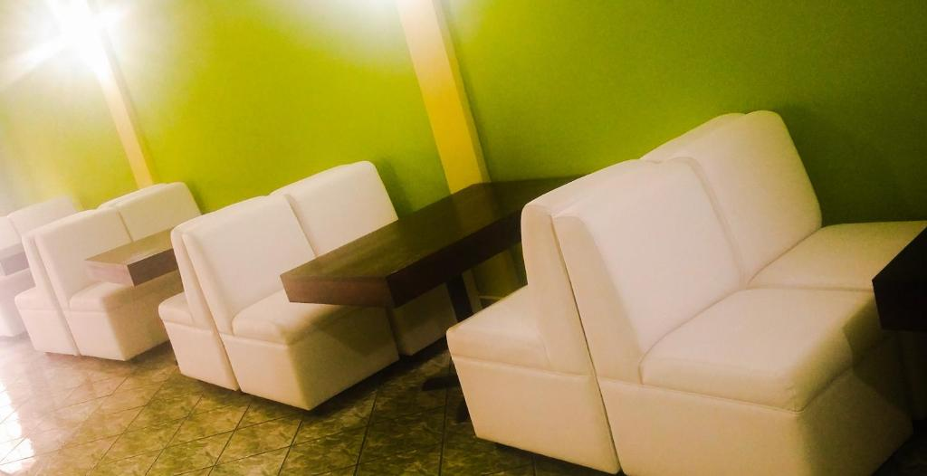 Green World The Hostel Flores Guatemala Booking Com