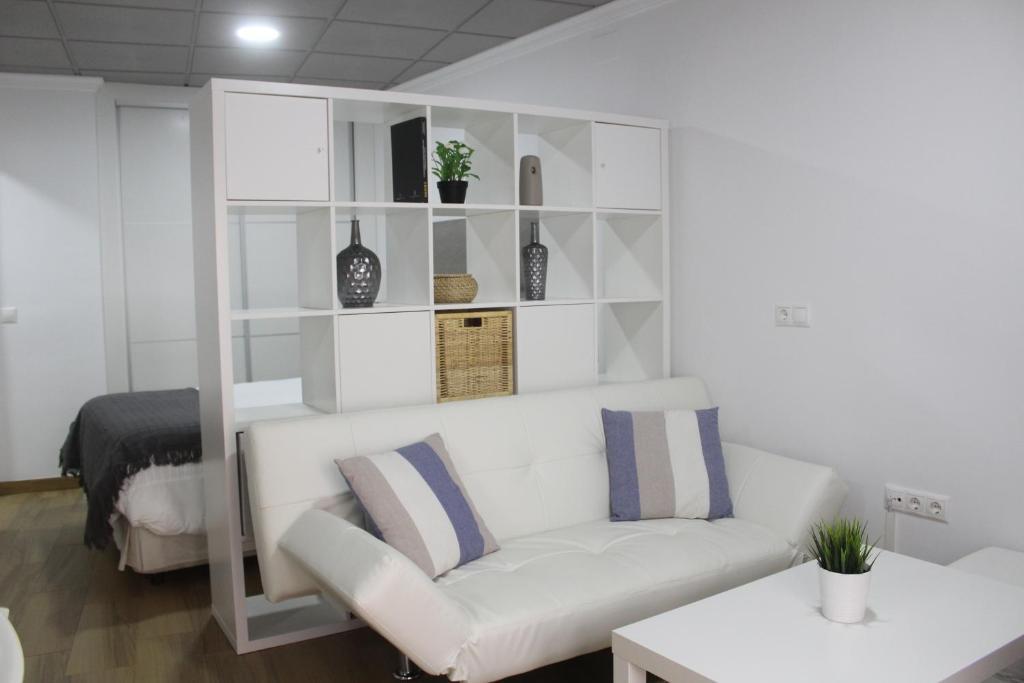 Apartments In Doña Mencía Andalucía