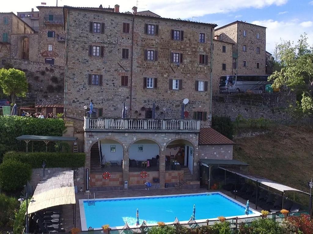 Nearby hotel : Apartment Lo Scricciolo Montecastelli Pisano I