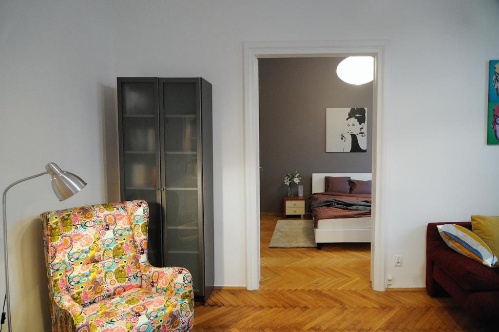 Apartment Sebastian Bis Krakow Poland Booking Com
