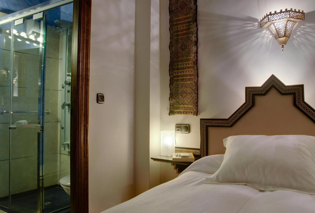 Imagen del Apartamentos Muralla Zirí