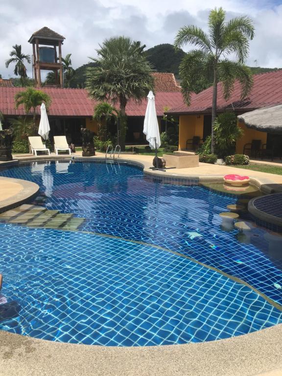 Resort Kamala Tropical Garden Thailand Strand Kamala Booking Com