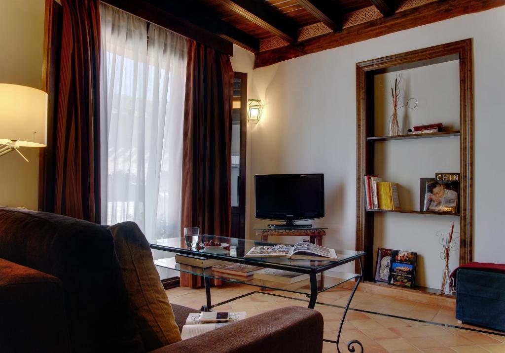 Apartamentos Muralla Zirí fotografía
