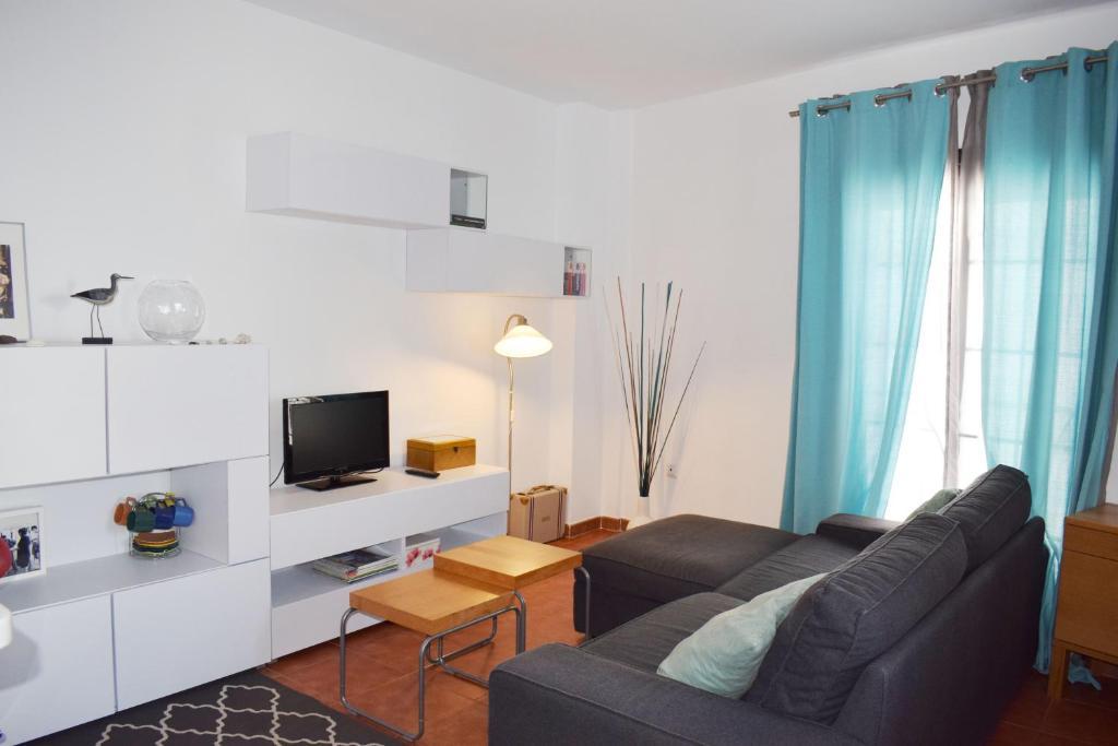 Apartments In Frigiliana Andalucía