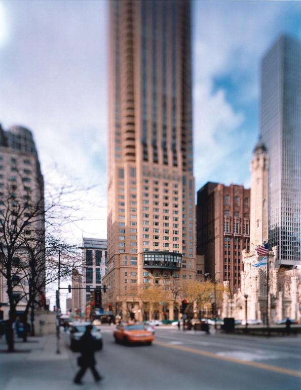 パークハイアット シカゴ(Park Hyatt Chicago)