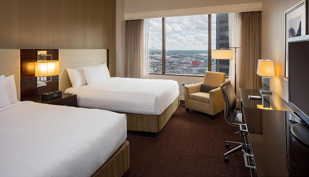 Hyatt Regency New Orleans Map.Hyatt Regency New Orleans New Orleans Updated 2019 Prices