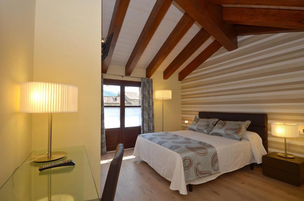 Imagen del Apartamentos El Palacete de Ainsa