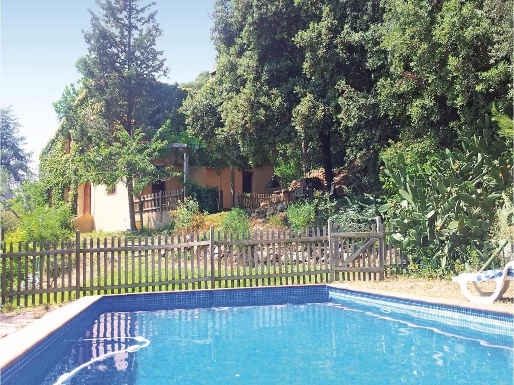 Hotel cerca : Holiday home Cra.Sant Bartomeu