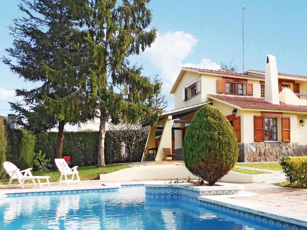Hotel cerca : Holiday home Passeig Del Serrat L´Ocata