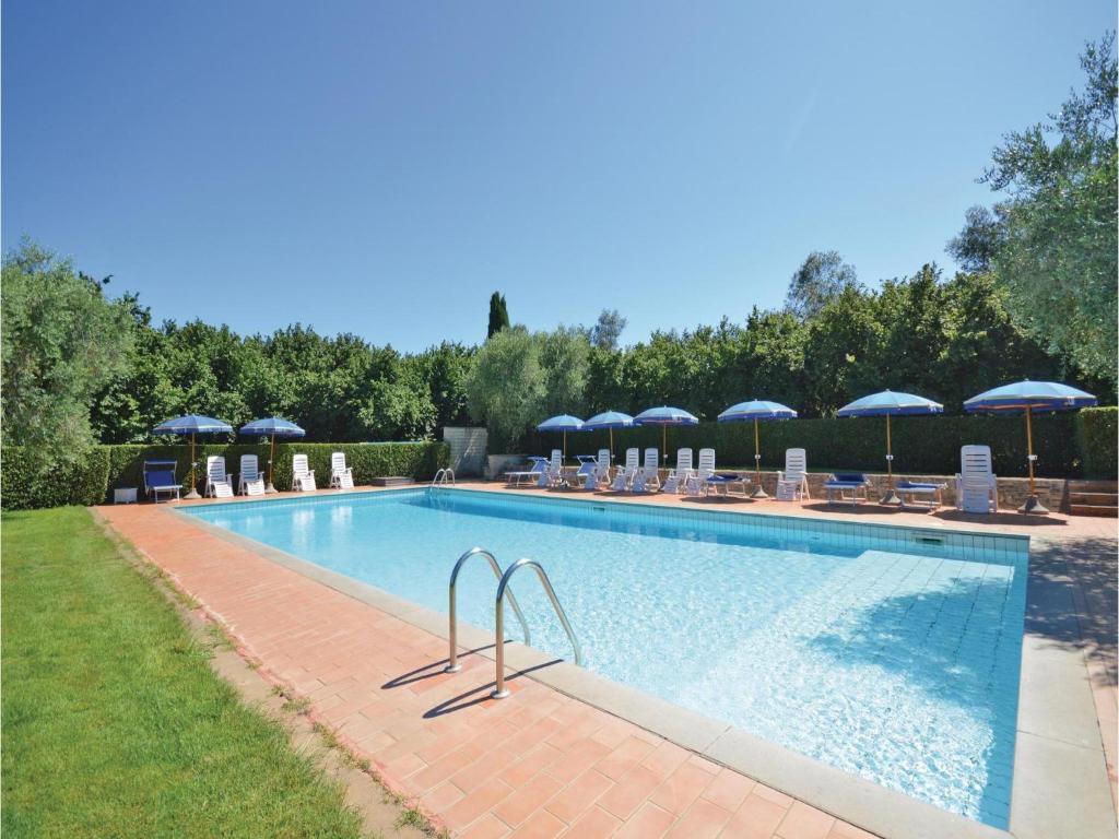 Nearby hotel : Casciano 9