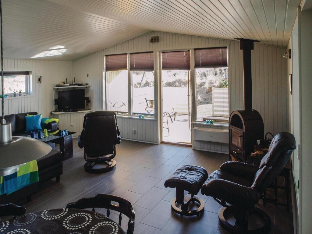 Holiday home P. Madsens Gang Thisted II, Klitmøller, Denmark - Booking.com