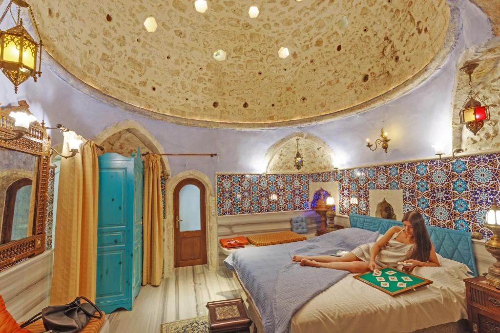 Hamam oriental suites rethymno u2013 prezzi aggiornati per il 2018