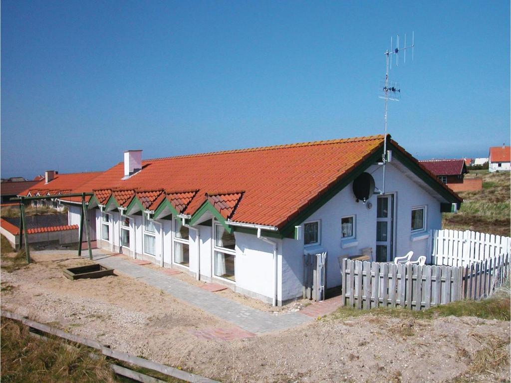 Holiday home Klitstien Thisted X (Dänemark Klitmøller) - Booking.com